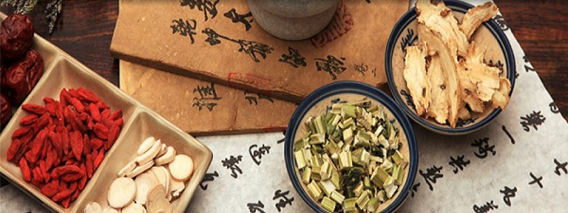 Chinese Herbs Melbourne