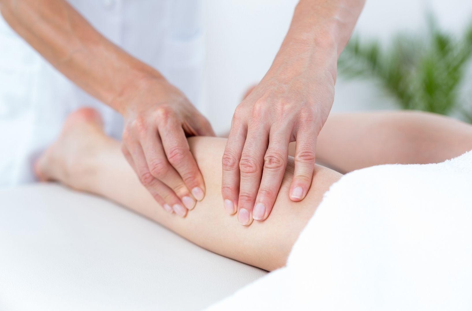 Sports Massage Melbourne