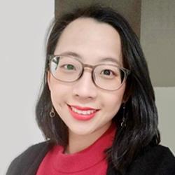 Dr. Jessie Zhang
