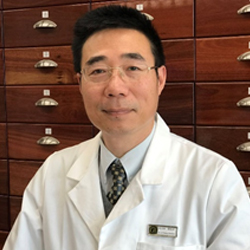 Dr. Song Liang