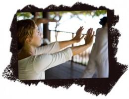 Qigong / Tai Chi Classes Melbourne